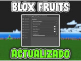 Blox Fruits Script Actualizado